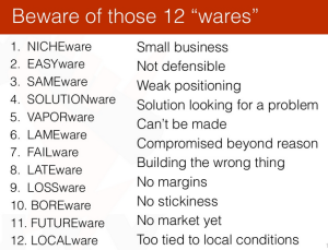 hardware risks